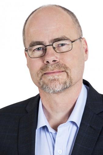 Mikael Krusemeng, auktoriserad företagsmäklare