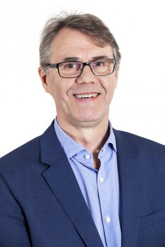 Sten-Ove Eriksson, auktoriserad företagsmäklare