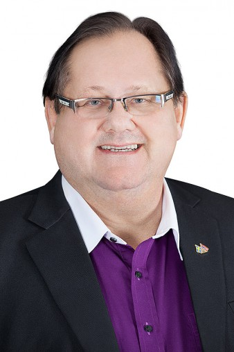 Ulf Edström