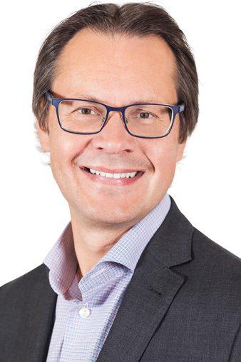 Mats Eriksson, företagsmäklare