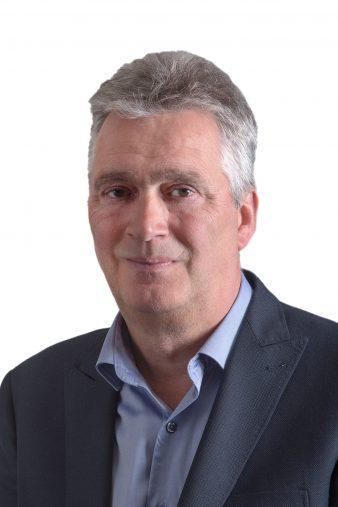 Tom Nilsen, företagsmäklare