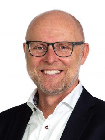 Jan Lundgren, företagsmäklare