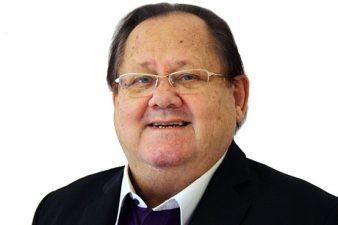 Ulf Edström, företagsmäklare