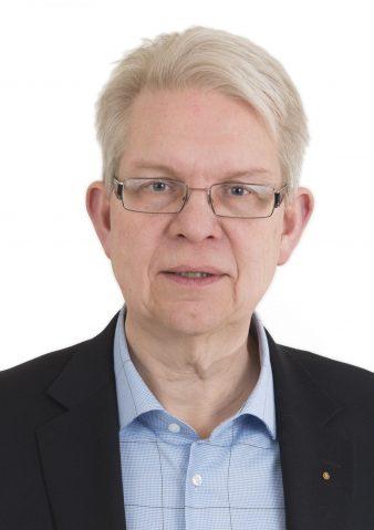 Björn Mårtensson, företagsmäklare