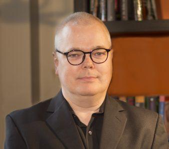 John Lidén, företagsmäklare