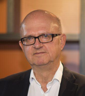 Lars Wiberg, skatterådgivare