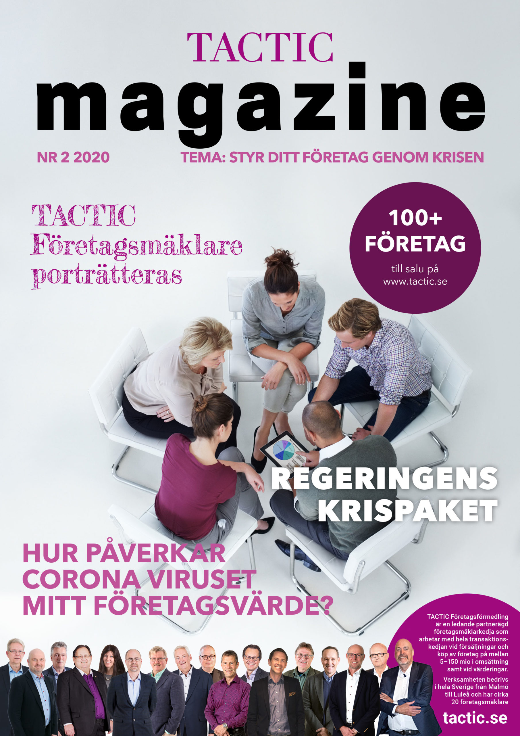Tactic Magazine Nr 2 2020