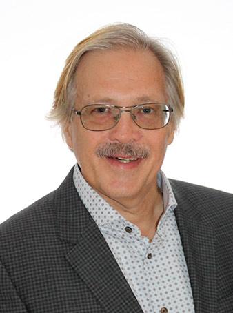 Klas Lindberg, företagsmäklare
