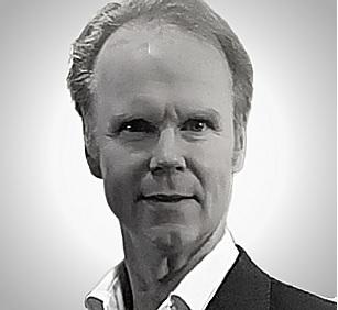 Christofer Friberg, företagsmäklare